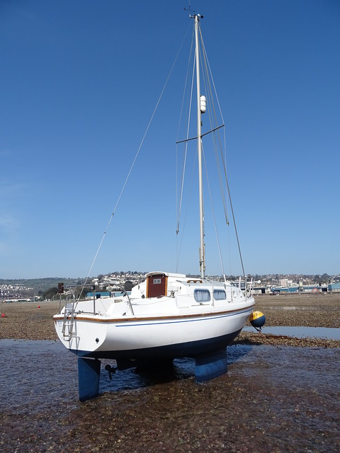 Riva of Shaldon   (Westerly Pageant)