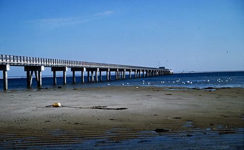Coast Guard Pier - Provincetown (1)