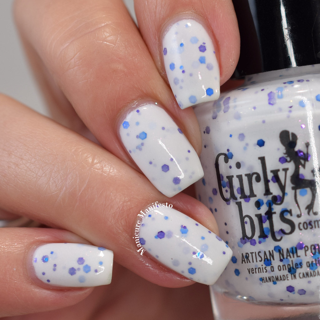 Girly Bits The Flowers That Be review
