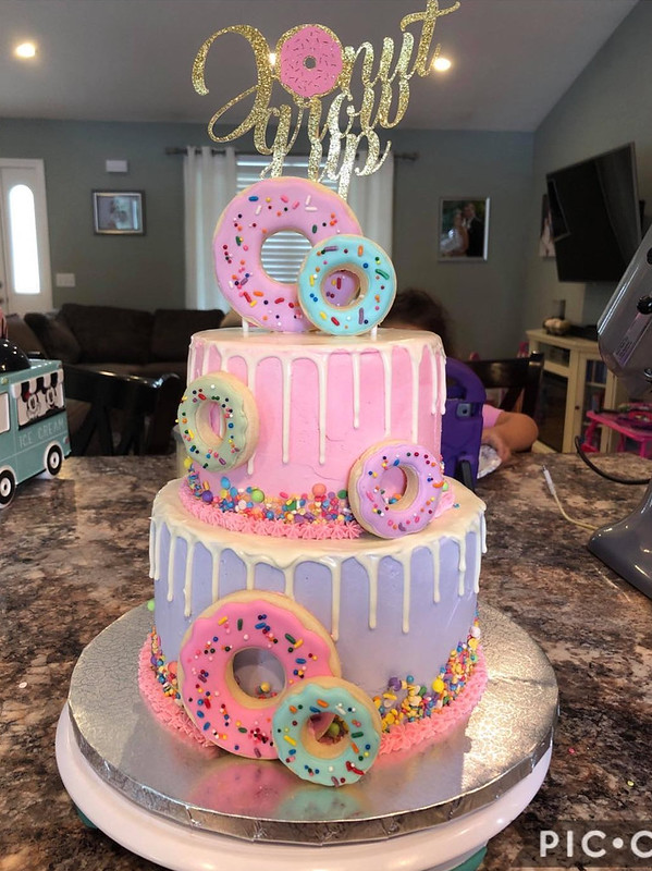 Cake by Sophie's Sweets