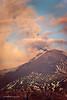 Mount Etna at Sunrise