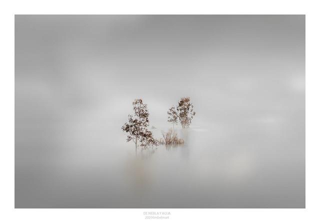 De niebla y agua