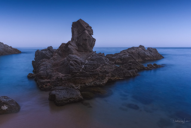 La Roca del Paller