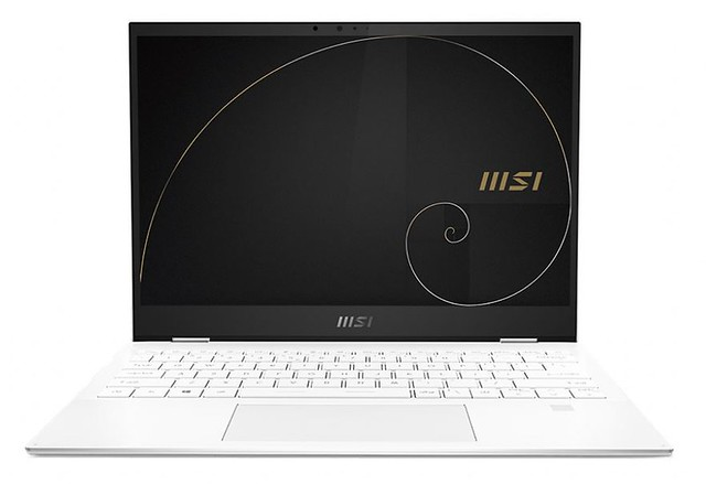 MSI Summit E13 Flip Evo