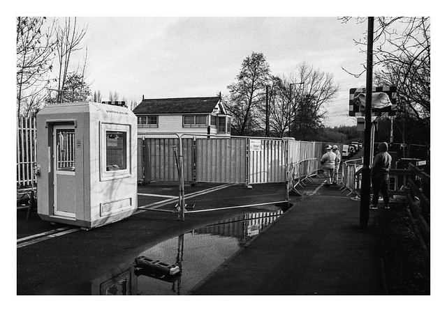 The last days of Beighton Station-4