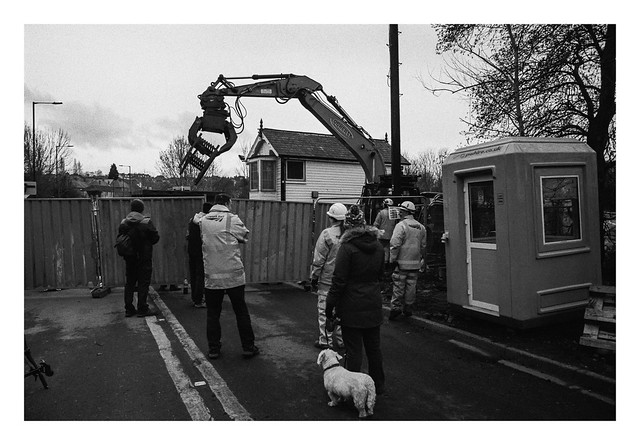 The last days of Beighton Station-7