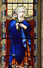 Blessed Virgin (Jones & Willis)