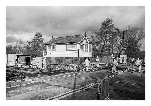 The last days of Beighton Station-3