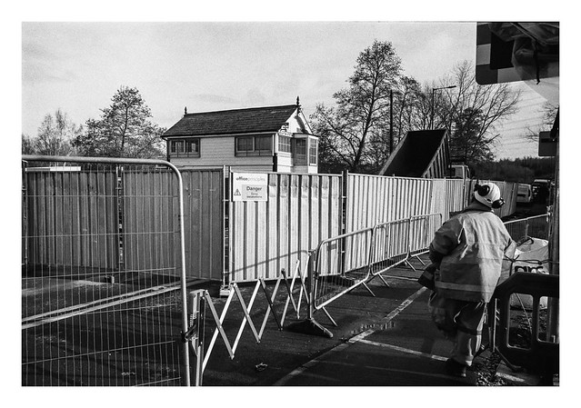 The last days of Beighton Station-5