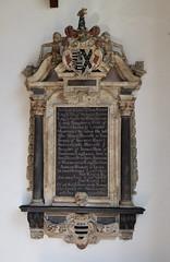 John and Alice Revett, 1671
