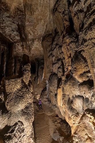 Frail Loop Cave