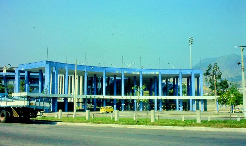 Estádio Mario Filho