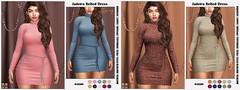 Hilly Haalan - NEW Jadeira Belted Dress Packs