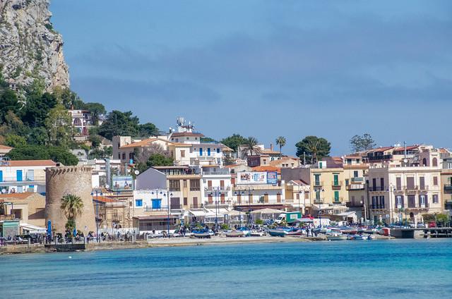 borgo marinaro di Mondello