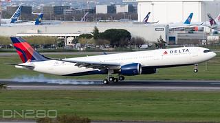 Delta A330-941N msn 1983 F-WWYV / N409DX