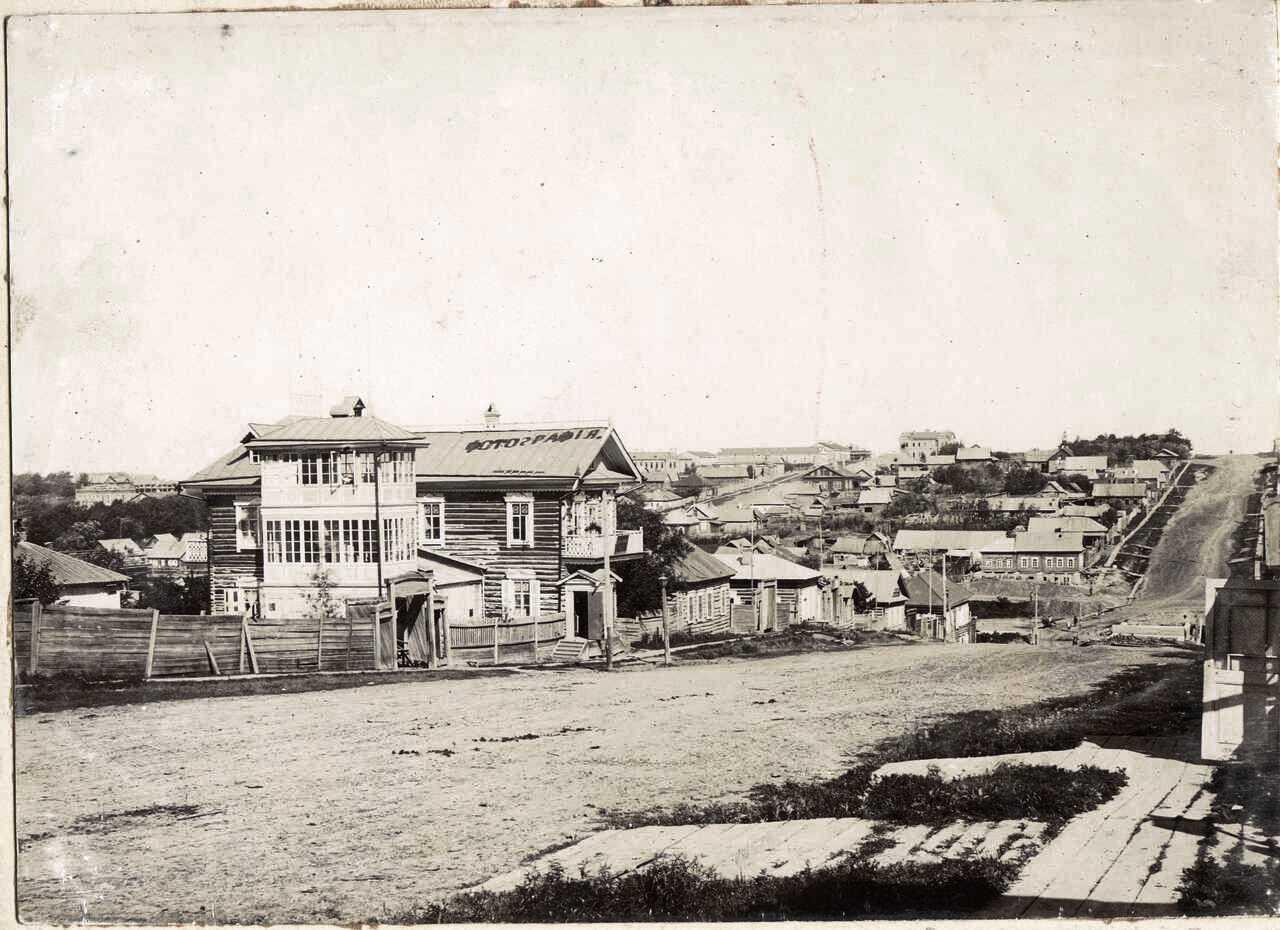 09. Поповская улица