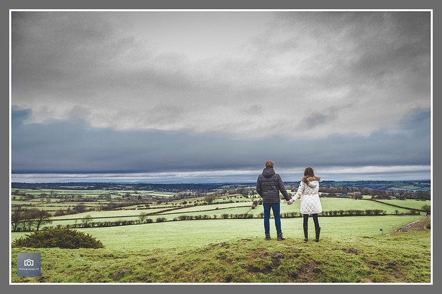 Over a year now since we did the pre-wedding shoot.  Fingers crossed not long now