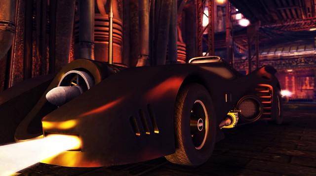 Drune Diesel City - IV