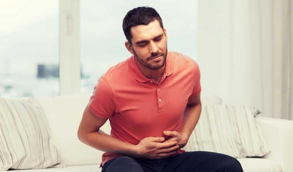 Un déclencheur potentiel de la maladie de Crohn