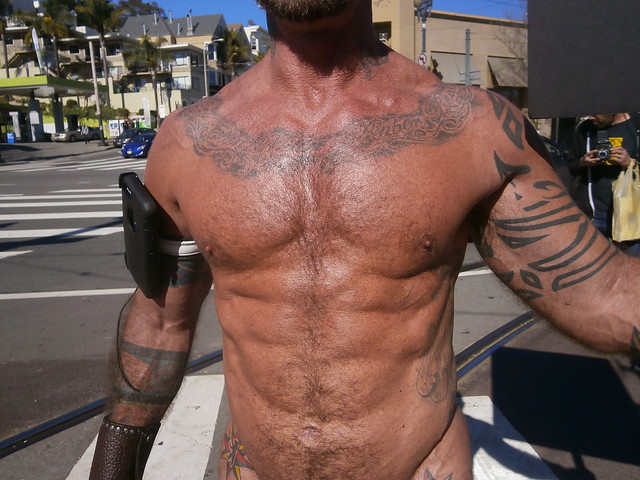 •101 HOT MUSCLE MEN / MUSCLE MAN ! ! ! ! ! ! !----- MR HOT MUSCLE #3 !  ( safe photo )