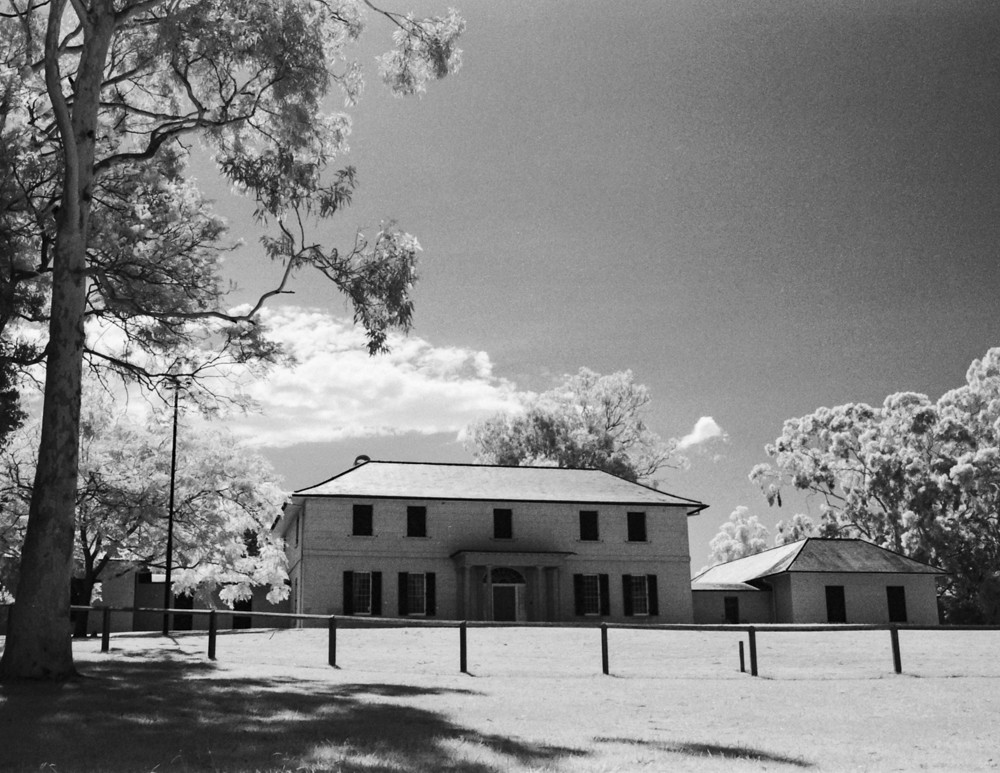 Old Government House, Parramatta, NSW
