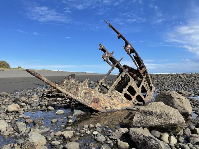 Shipwreck: SS Gairloch