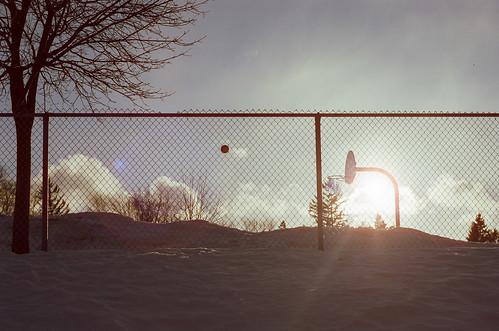 final bit of cinestill 50d | www.ellsworthbell.com