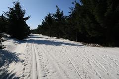 Velikonoční lyžování