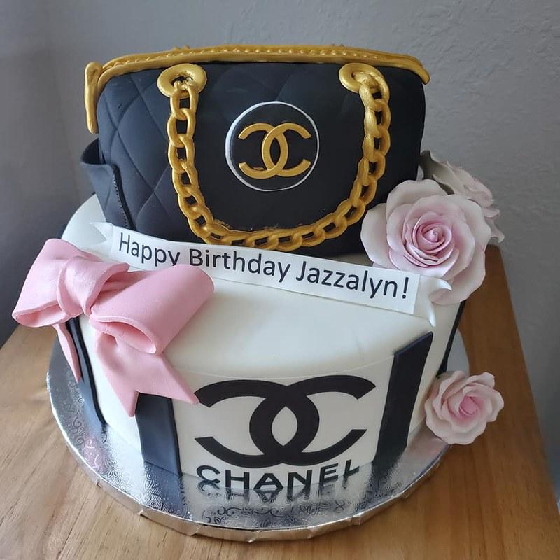 Cake by Taste of Honey