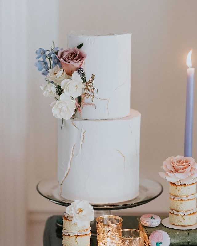 Cake by Sweet Cheeks
