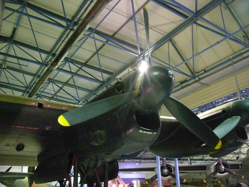 Avro Lancaster Mk.I