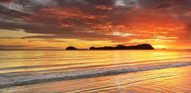 Cape Hillsborough Sunrise - Explored 02/04/2021 #105