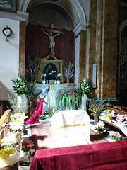 Sant'Andrea apostolo_Labico