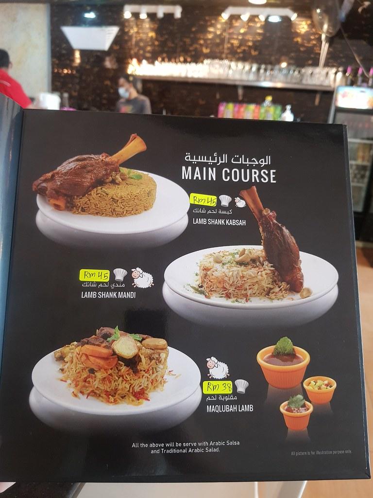 Restoran Chef Ammar Mediterrranean Middle East And Grill Flickr