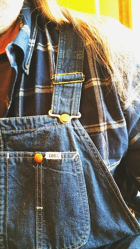 Denim and Flannel