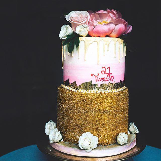 Cake by Whisk Me Away