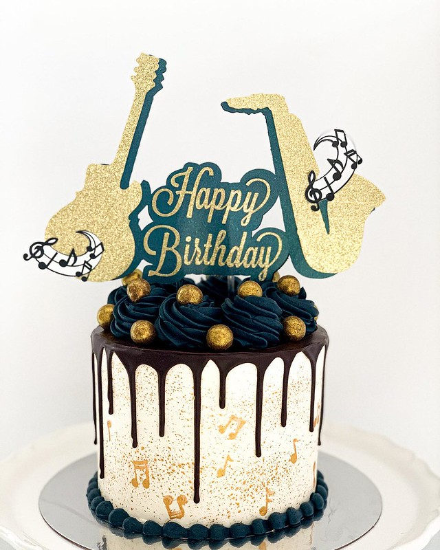 Cake by Sweets Bakery