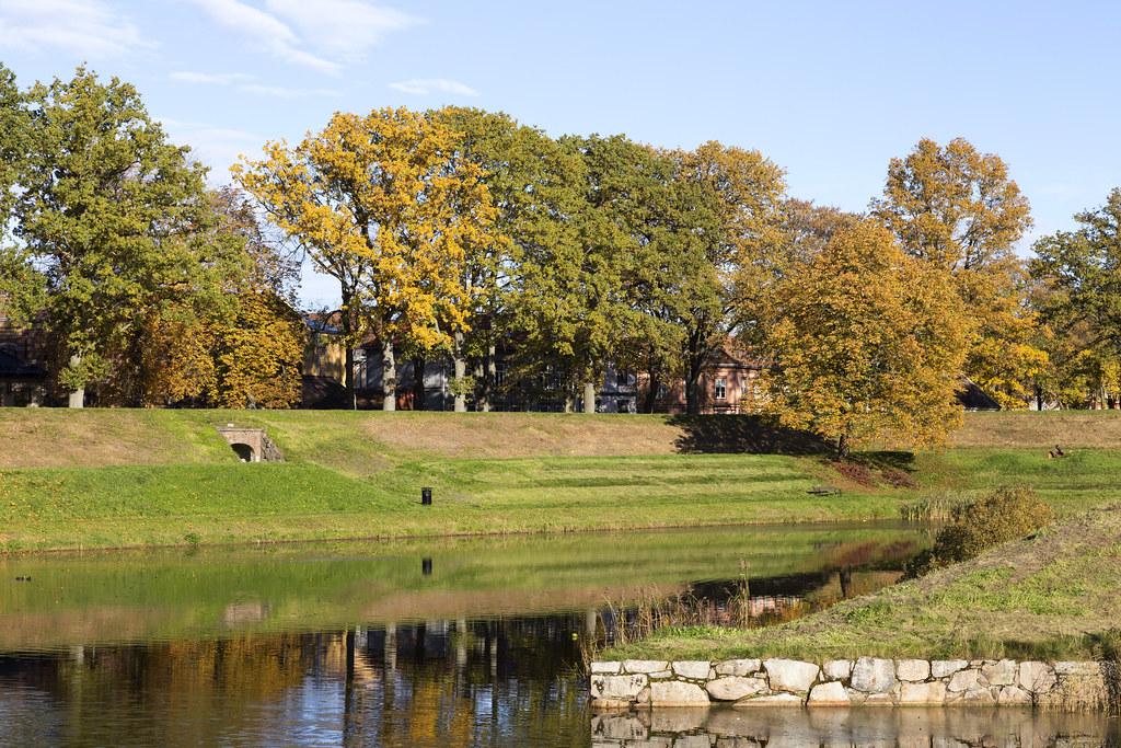Golden_October 2.23, Fredrikstad, Norway