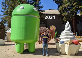 Android 2021