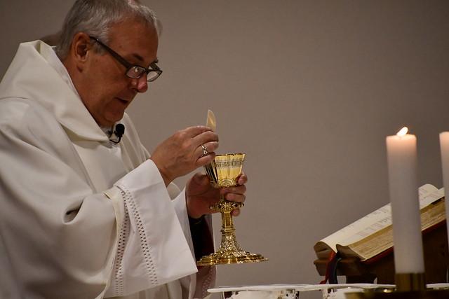 Holy Thursday Mass 2021