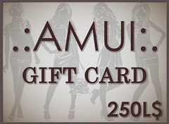 250 FREE GIFT CARD
