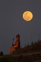 Moonrise - Pratap Gaurav Kendra