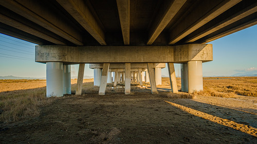 perspective xt3 fujifilm urbex bridges searspoint