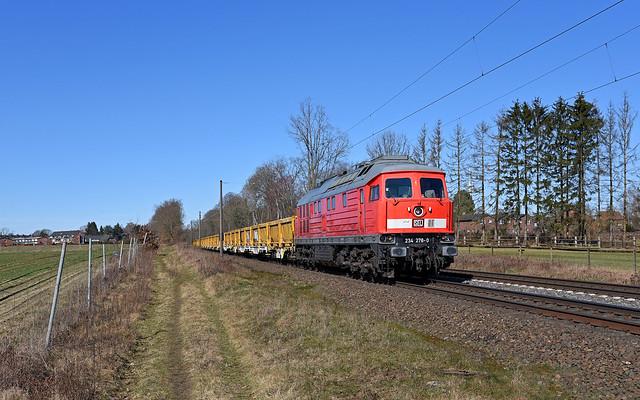 SEL 234 278-0 - Reindorf