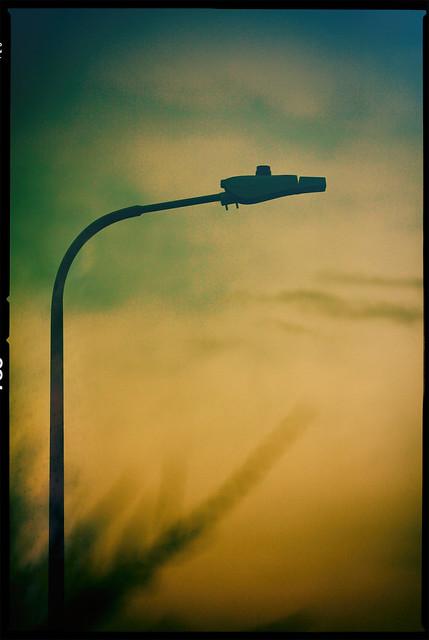 Unlit Light