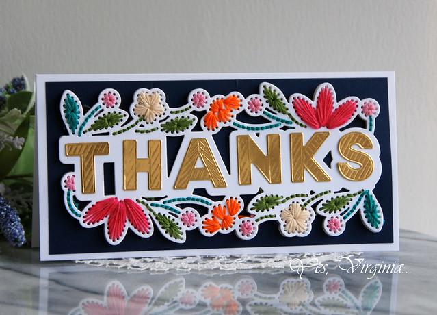 thanks -003