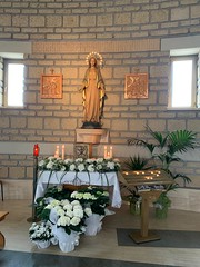 Sacra famiglia _Palestrina