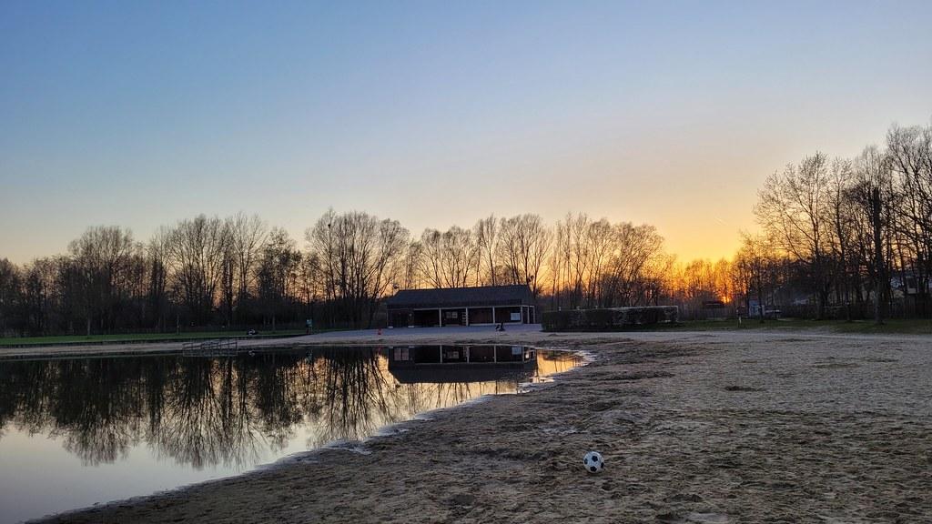Lago de Rotselaar