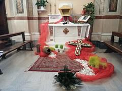 Santa Margherita _Olevano Romano