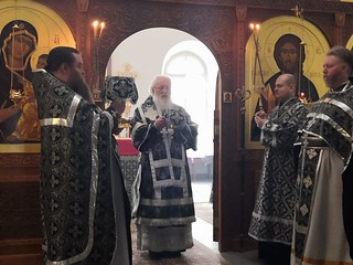 02.04.2021 | Свято-Юрьев монастырь